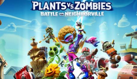 Plant vs Zombie game pc
