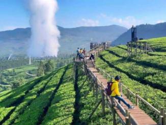 Wisata Wayang Windu Pangalenan