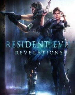 download game PC Resident Evil Revelations